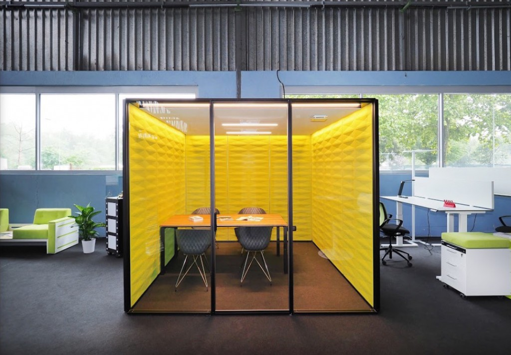 Swiss Office Style