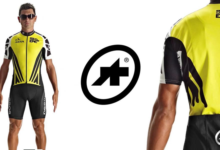 ASSOS ABSA CAPE EPIC