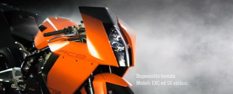 KTM PSM MOTO